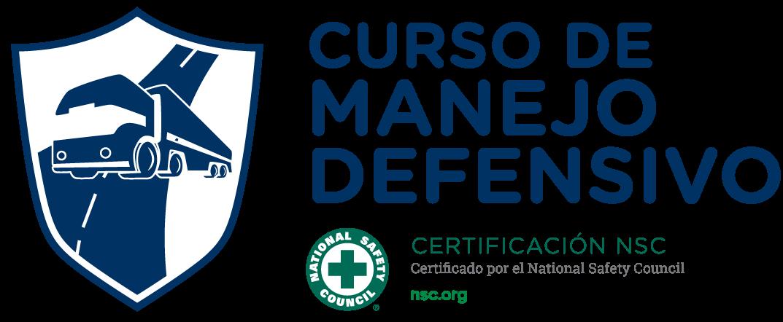 CURSO MANEJO DEFENSIVO